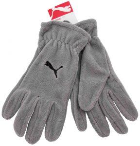 Puma Fleece Gloves, K Sporting