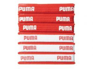 Gumičky Puma 6 ks, K Sporting