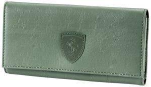 Dámská peněženka Puma SF LS Wallet F, K Sporting