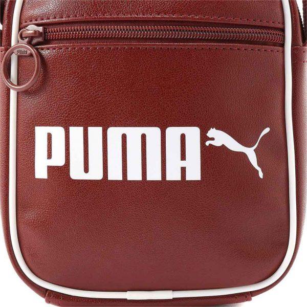 Dámská taška přes rameno Puma Campus Portable Retro, K Sporting