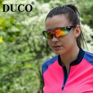 Polarizační brýle Duco Designer Glasses H, K Sporting