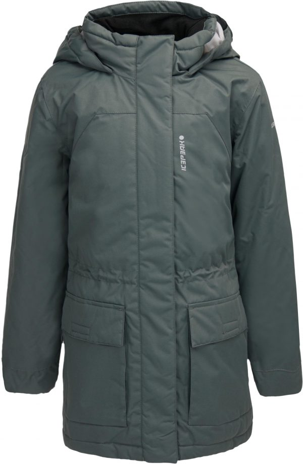 Dětský kabát Icepeak Kell Parka, K Sporting