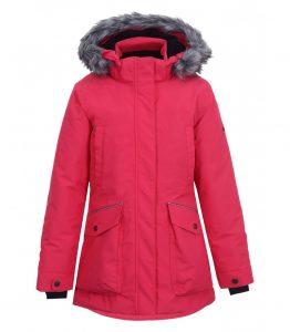 Dětská bunda Icepeak Girl Kite Parka, K Sporting