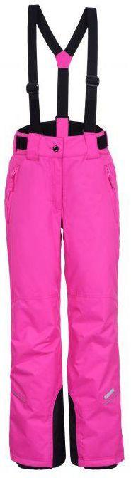 Dětské lyžařské kalhoty Icepeak Girl Celia Salopette, K Sporting