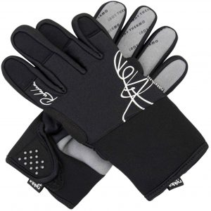Rukavice Rukka Finger Split Snowflake, K Sporting