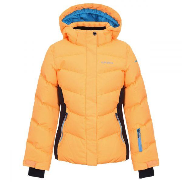 Dětská bunda Icepeak Lille Downlook Jacket, K Sporting