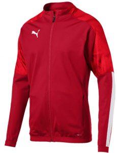 Bunda Puma Cup Training Jacket, K Sporting
