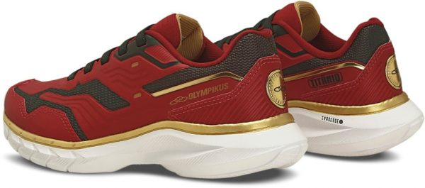 Dětská obuv OLYMPIKUS TITANIO KIDS, K Sporting