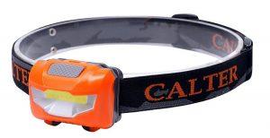 Čelovka Lifefit Calter Basic 3WCOB-120, K Sporting