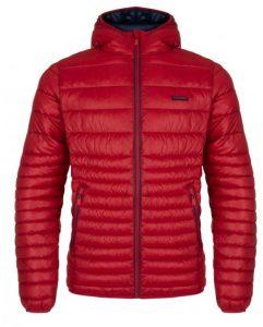 Pánská zimní bunda Loap Jefry, K Sporting