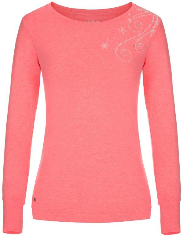 Dámské triko Loap Anie, K Sporting