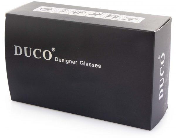 Polarizační brýle Duco Designer Glasses E, K Sporting