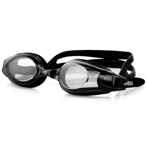 Plavecké brýle ROGER černé, K Sporting