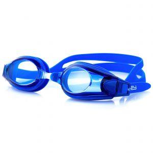 Plavecké brýle ROGER modré, K Sporting