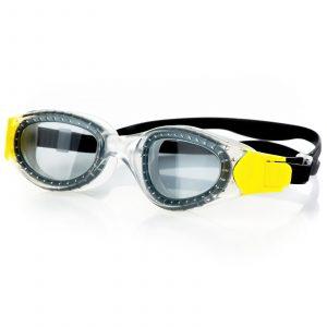 Plavecké brýle SIGIL černé, K Sporting