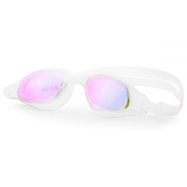 Plavecké brýle ERISK bílé, K Sporting