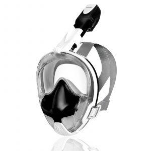 Celoobličejová maska K928386 Bardo, K Sporting