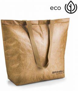 Termo nákupní taška, EKO FRIENDLY VALENCIA , 32 x 13 x 36 cm, K Sporting