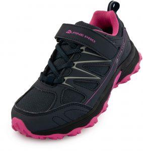 Dětská outdoorová obuv Alpine Pro Reliuso, K Sporting