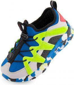 Dětská volnočasová obuv Alpine Pro ORISO, K Sporting