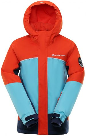 Dětská lyžařská bunda Alpine Pro Sardaro 2