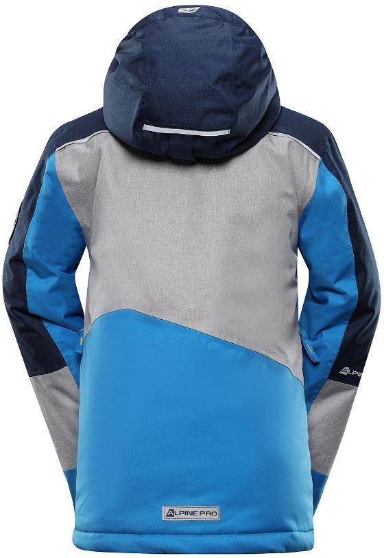 Dětská lyžařská bunda Alpine Pro Sardaro 3, K Sporting