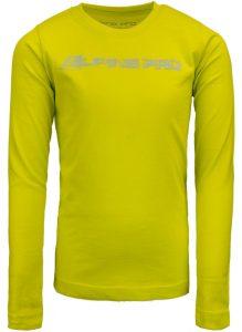 Dětské triko Alpine Pro Bermo, K Sporting