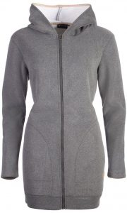 Dámský kabát Alpine Pro Midia, K Sporting