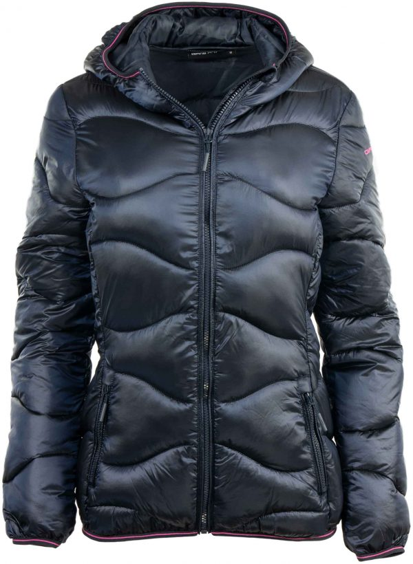 Dámská zimní bunda Alpine Pro Sonia, K Sporting