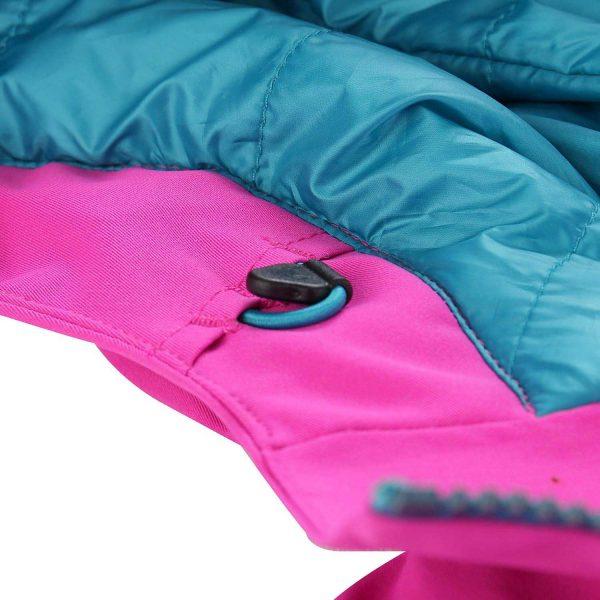 Dámská lyžařská bunda Alpine Pro Mikaera 4, K Sporting