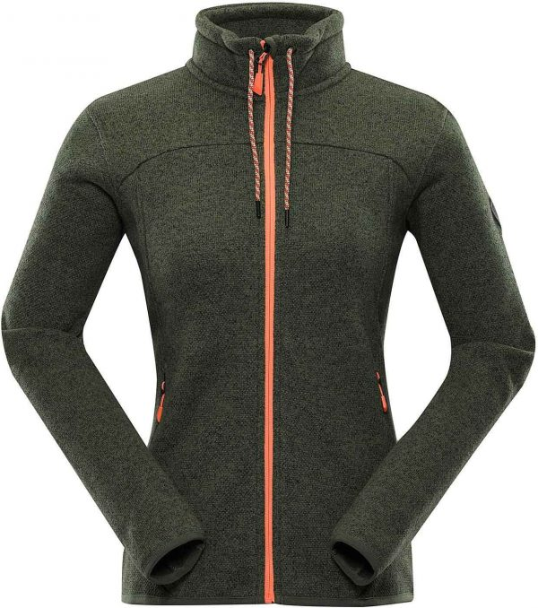 Dámský svetr Alpine Pro Hoba