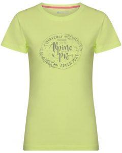Dámské triko Alpine Pro Unega 7, K Sporting