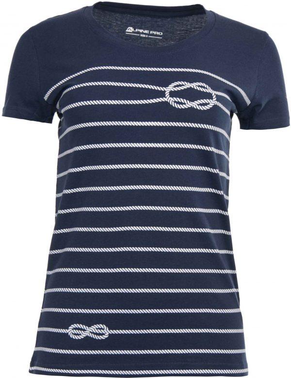 Dámské triko Alpine Pro MARINA 2, K Sporting