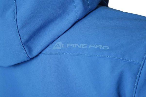 Pánská softshellová bunda Alpine Pro Nootk 6, K Sporting
