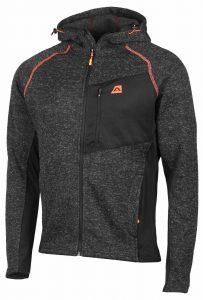Pánský svetr Alpine Pro Siljan, K Sporting