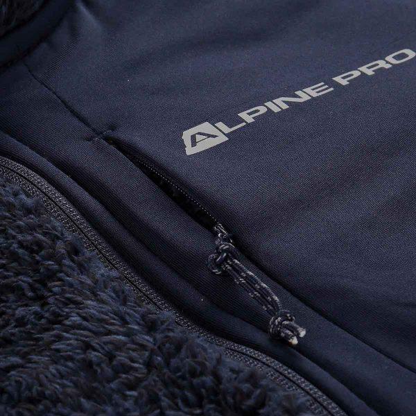 Pánská mikina Alpine Pro Wich, K Sporting