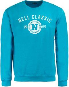 Pánská mikina Nell Classic Big, K Sporting