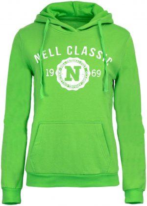Dámská mikina Nell Classic, K Sporting