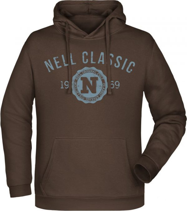 Pánská mikina Nell Classic, K Sporting