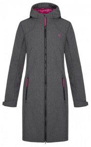 Dámský softshellový kabát Loap Lypiamel, K Sporting