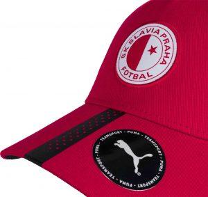 Kšiltovka Puma SKS Cap, K Sporting