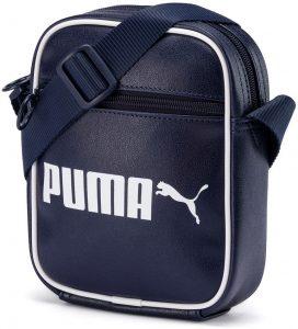 Dokladovka Puma Campus Portable Retro, K Sporting