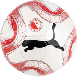 Míč Puma Slavia SKS Ball Final 4, K Sporting