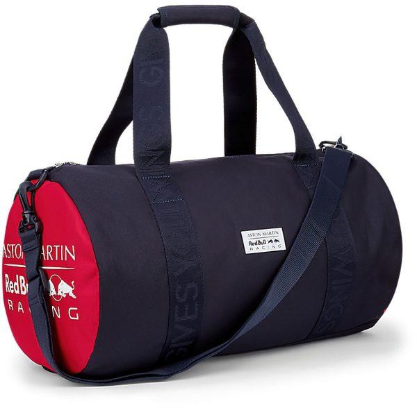 Sportovní taška Red Bull RBR FW Sport Bag Navy