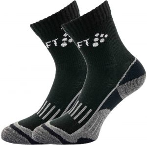 Ponožky CRAFT Warm Basic, K Sporting