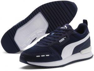 Pánská obuv volnočasová obuv PUMA R78, K Sporting