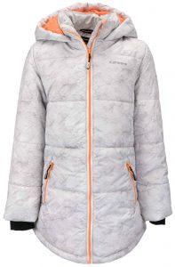 Dětská bunda Icepeak Kechi Downlook Coat, K Sporting