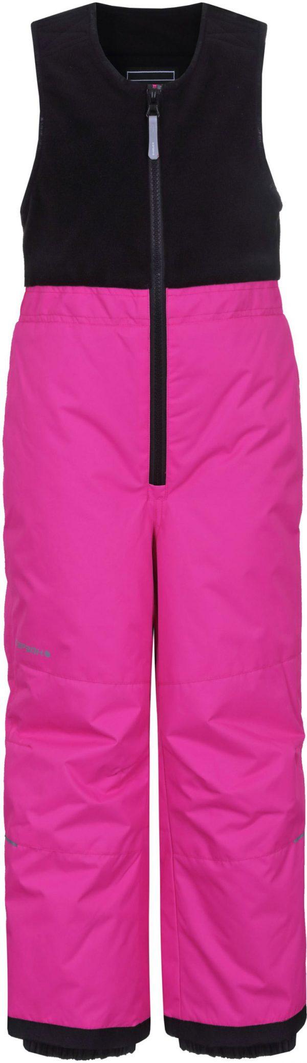 Dětské lyžařské kalhoty Icepeak Jr Jad KD Wadded Salopette, K Sporting