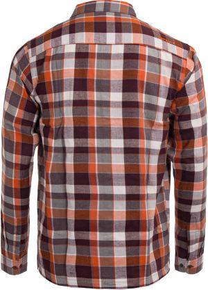 Pánská košile Icepeak Bingen Check, K Sporting