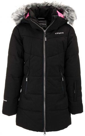 Dětská bunda Icepeak Girl Leona Wadded Jacket, K Sporting